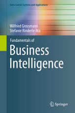 Book Fundamentals of Business Intelligence